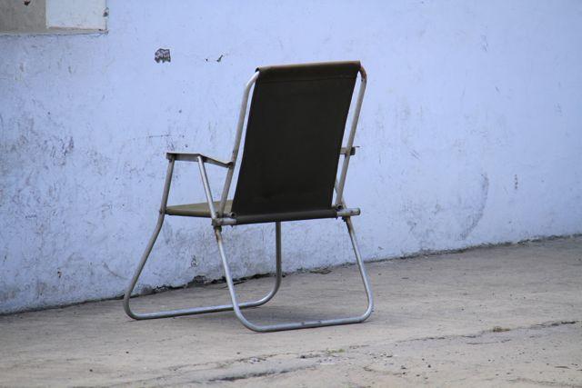 Krzesełko turystyczne