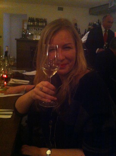Jak nie dać ciała na degustacji wina