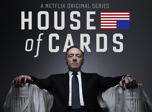House of cards czyli nowe rozdanie