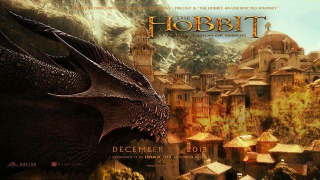 Hobbit 2 czyli mów do mnie jeszcze