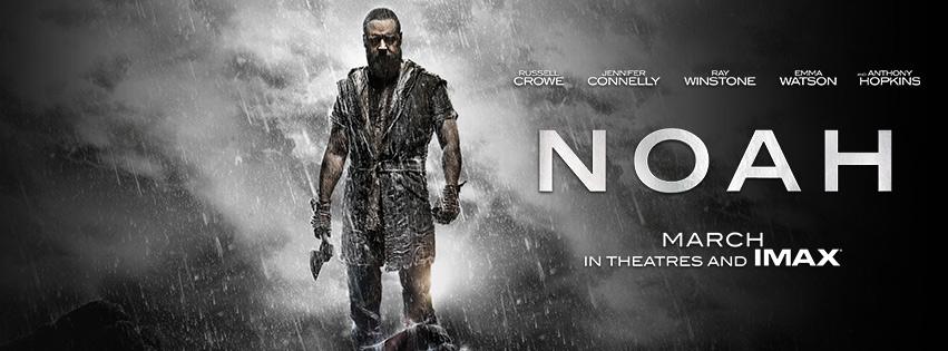 Noe, morderca Boży