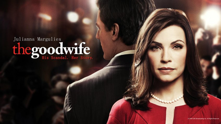 Siedem lat z The Good Wife