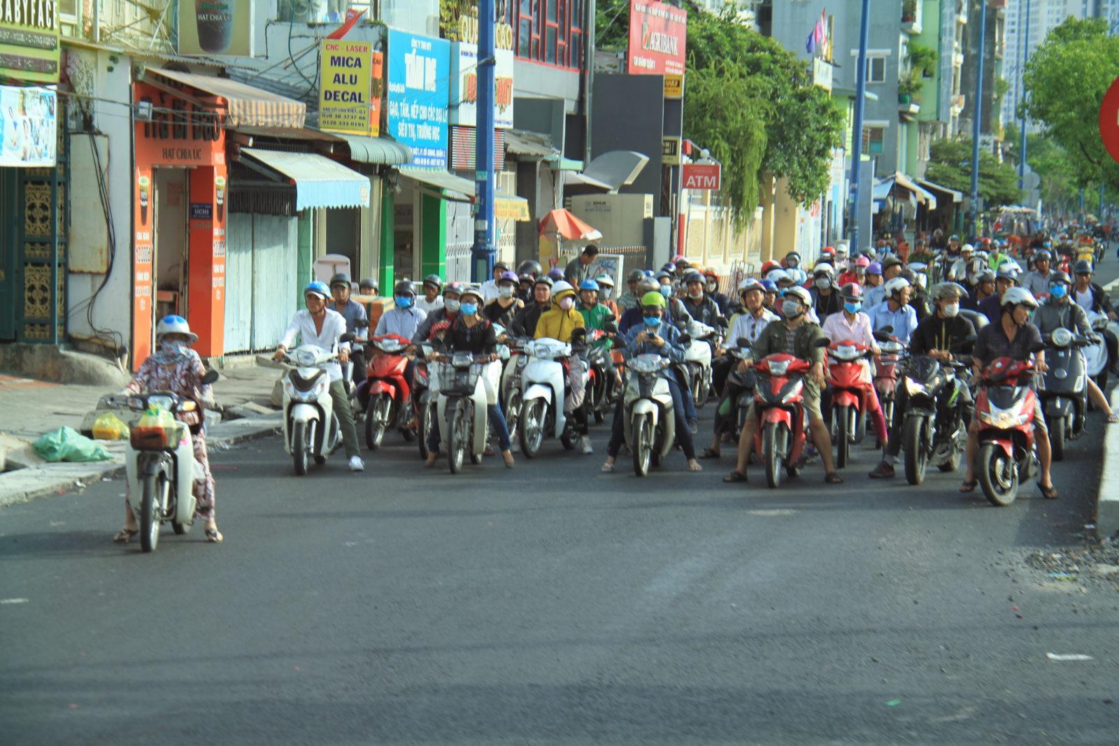 Dzień, w którym Wietnam wygrał z Malezją